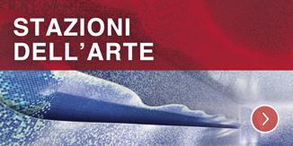 Stazioni dell'Arte di Napoli